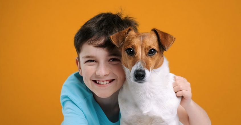 benefits-of-pets-in-child-development