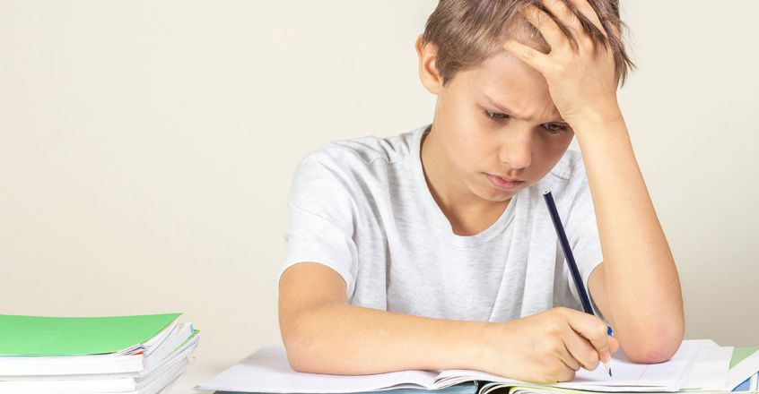 dysgraphia-learning-disability-in-children