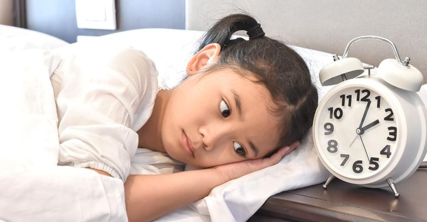 sleep-anxiety-in-children-and-solutions