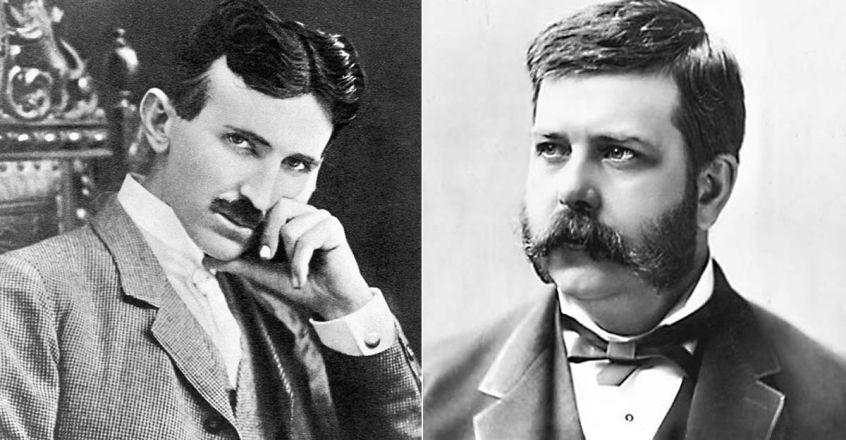 nikola-tesla-and-george westinghouse