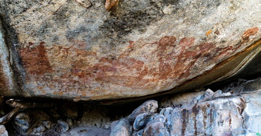 hundreds-of-years-old-spooky-paintings-discovered-in-a-rock-shelter-in-tanzania1