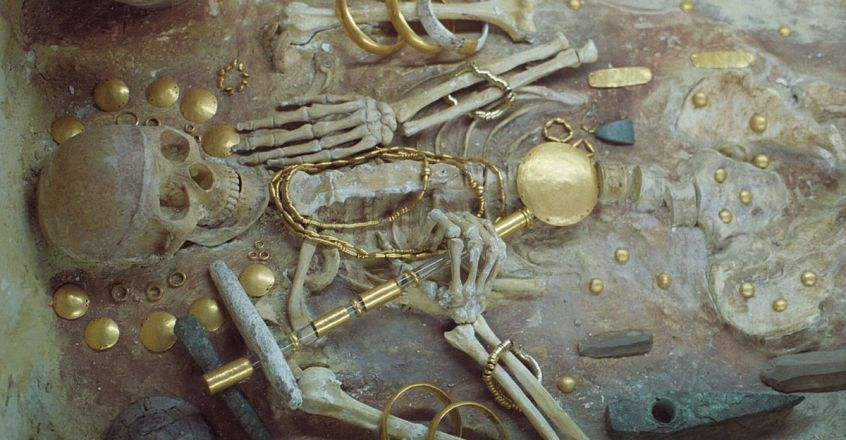 varna-man-bulgaria-and-the-wealthiest-grave-of-the-5th-millennium-bc