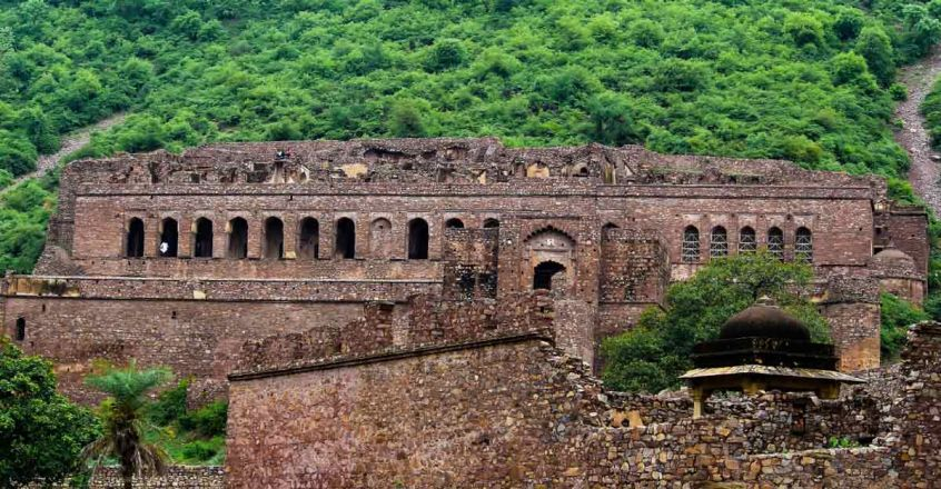 most-haunted-place-bhangarh-fort-in-rajasthan-and-story-of-rani-ratnavati
