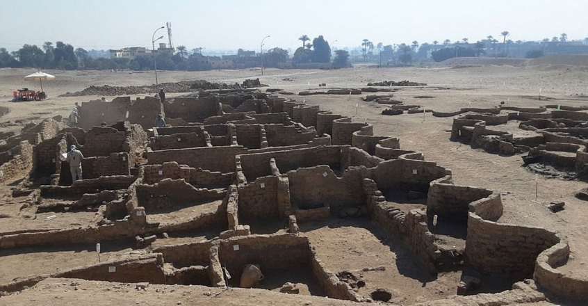 archaeologists-discovered-lost-golden-city-of-luxor-in-egypt