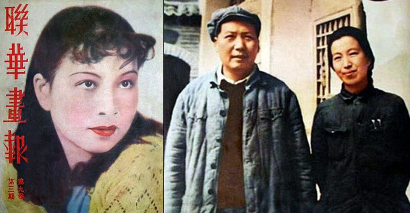 the-life-and-death-of-jiang-qing-or-madame-mao