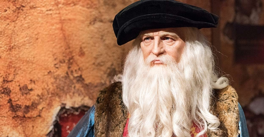scientists-may-have-cracked-the-mystery-of-da-vinci-s-dna