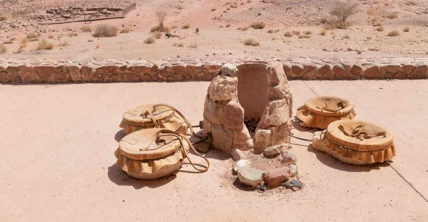king-solomon-s-copper-mines-found-in-timna-valley-israel1