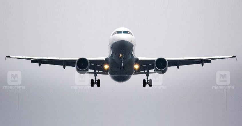 kasargod-dubai-flight