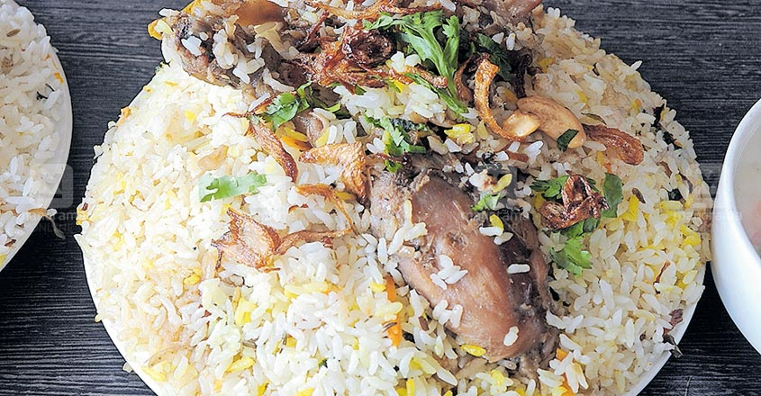 kollam-Chicken-Biriyani-