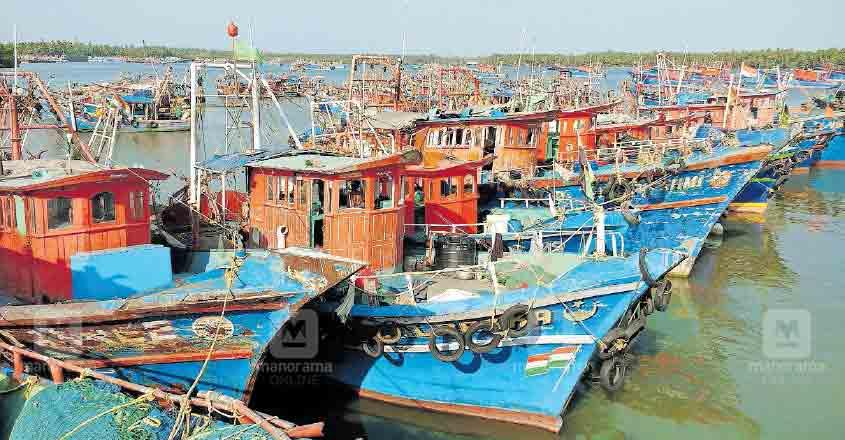 kozhikode-bepore-fishing-harbour