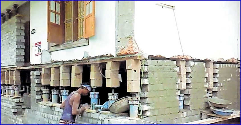 kozhikode-house-lifting