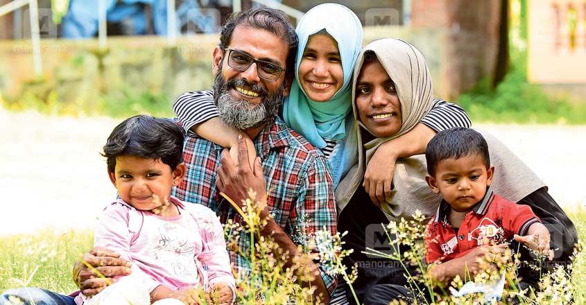 fathima-family