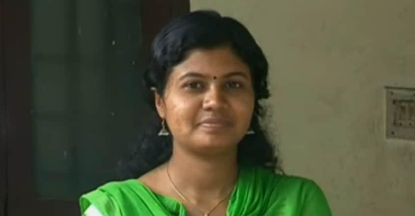 shikha-surendran