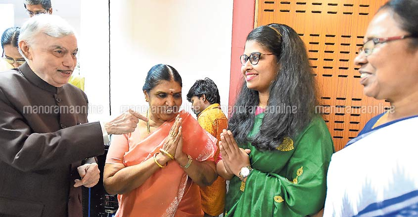 theertha-with-governor