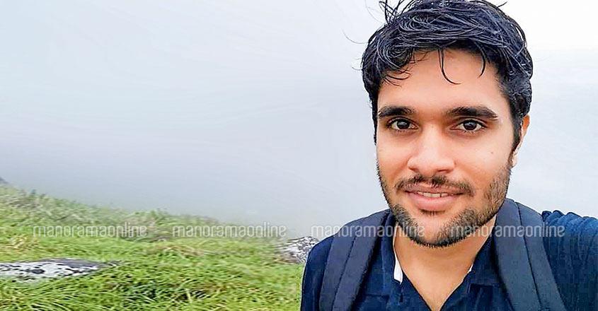 Arjun_Mohan