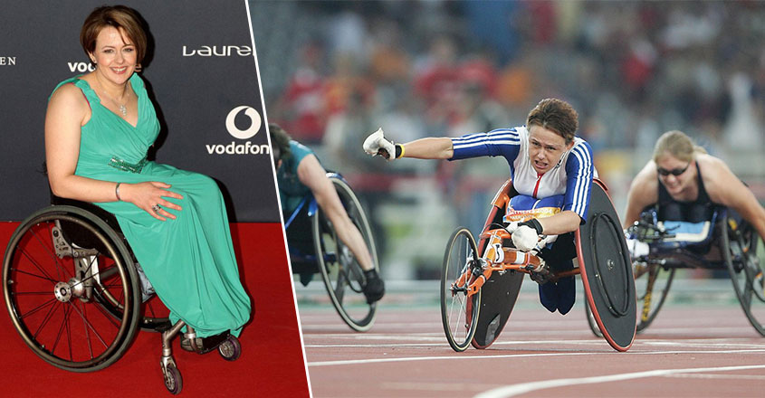 Tanni-Grey-Thompson