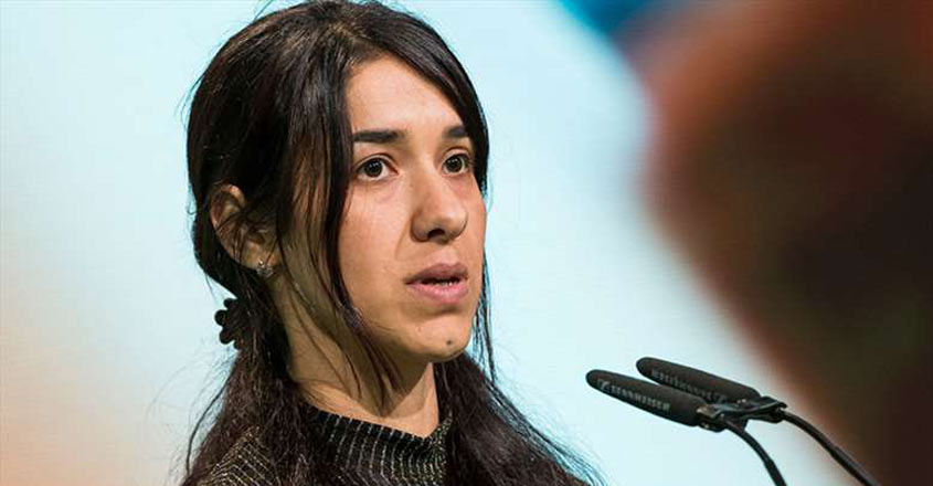NadiaMurad