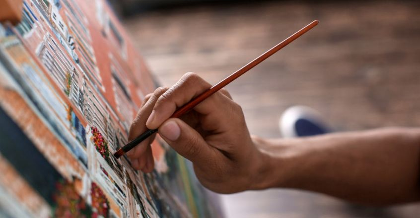 bs-warrior-motivational-column-how-to-develop-your-painting-skill-illustration