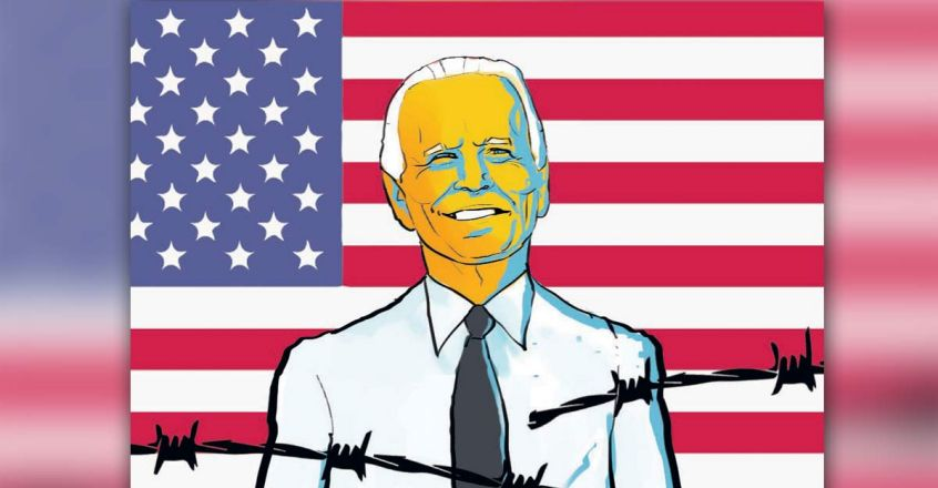 us-president-joe-biden-illustration