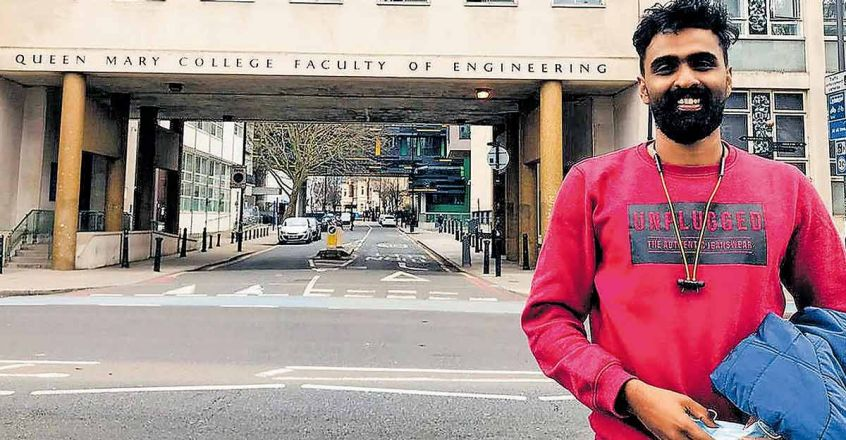 nonu-vargjese-london-queen-mary-faculty-of-engineering-fellowship-achiever