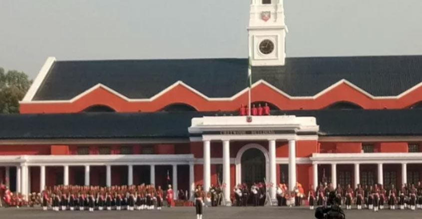 military-college