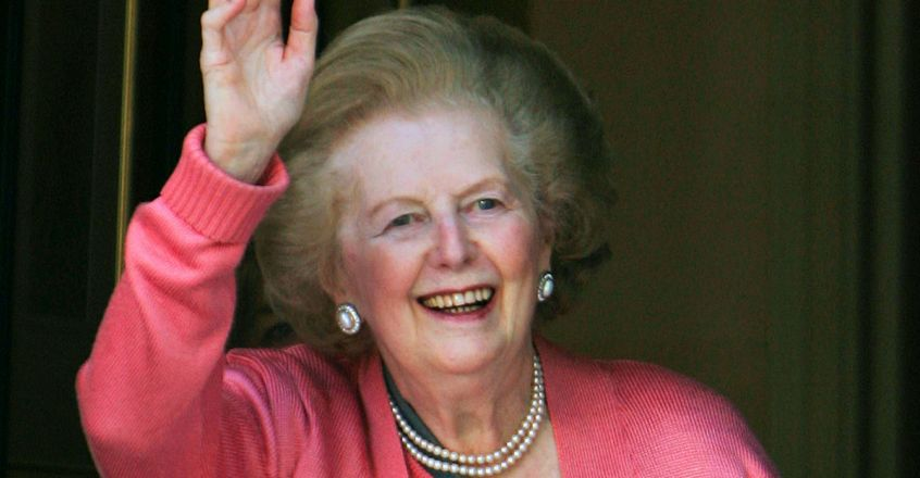 archieves-margaret-thatcher-british-politician