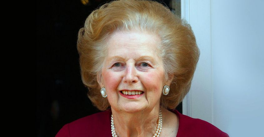margaret-thatcher-british-politician-career