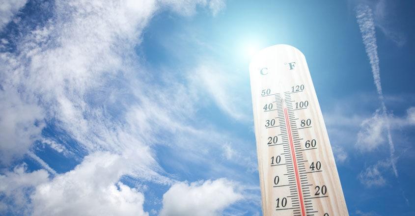 Temperature continue to rise in Chennai