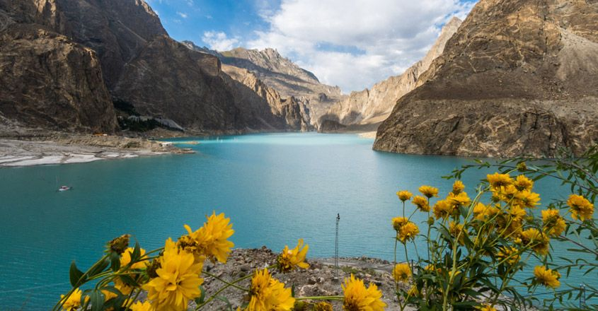 Attabad Lake: The Lake Created By a Disaster