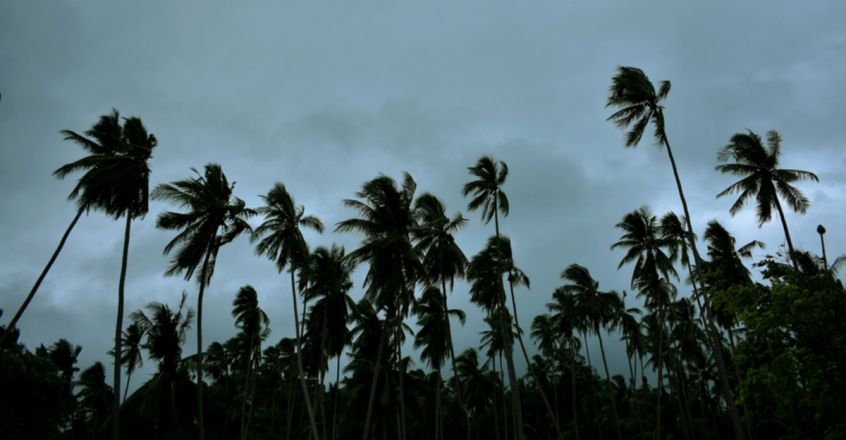 Extremely heavy rains predicted in Kerala