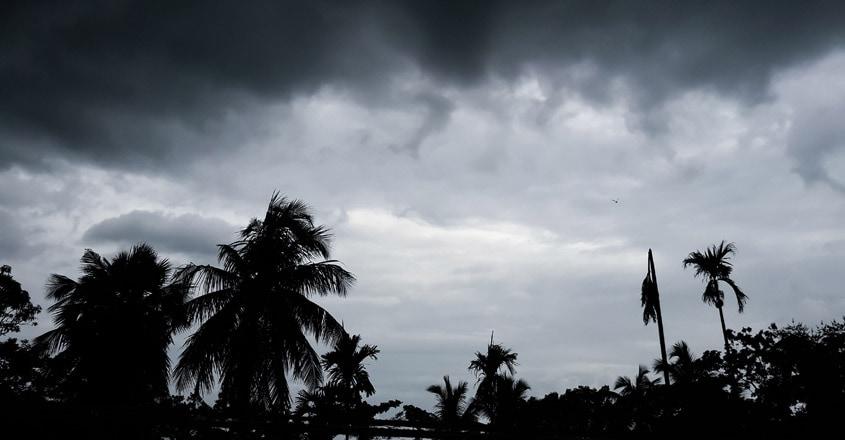 Cyclone Amphan:
