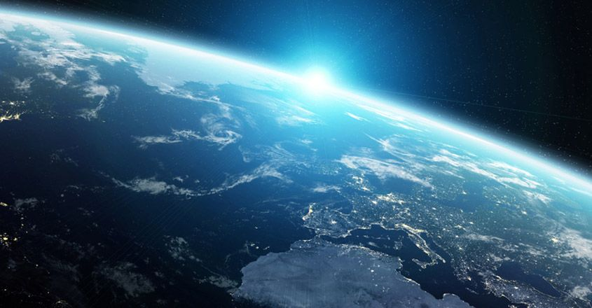 Earth's Most Mysterious Mass Extinction May Have Had an Ozone Depletion Component
