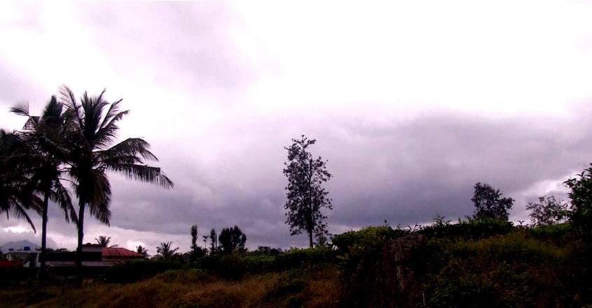 Less rain in wayanad