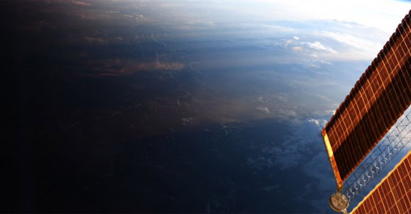 The Boundary Between Night And Day On Earth, As Seen In Jaw-Dropping Pics From Space