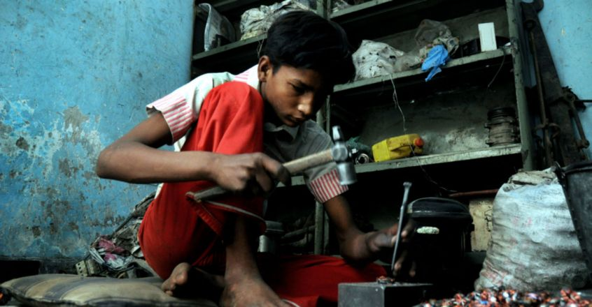 Seelampur: India's digital underbelly where your phones go to die