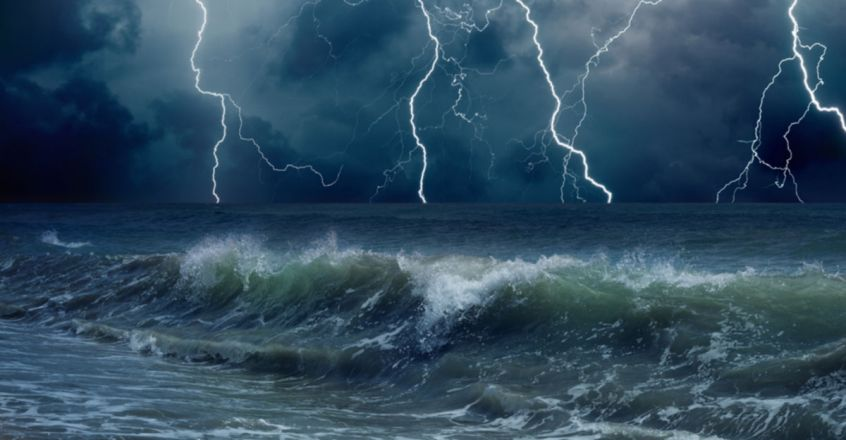 Salt May Be Why Oceans Attract Brighter, More Intense Lightning Strikes: Study