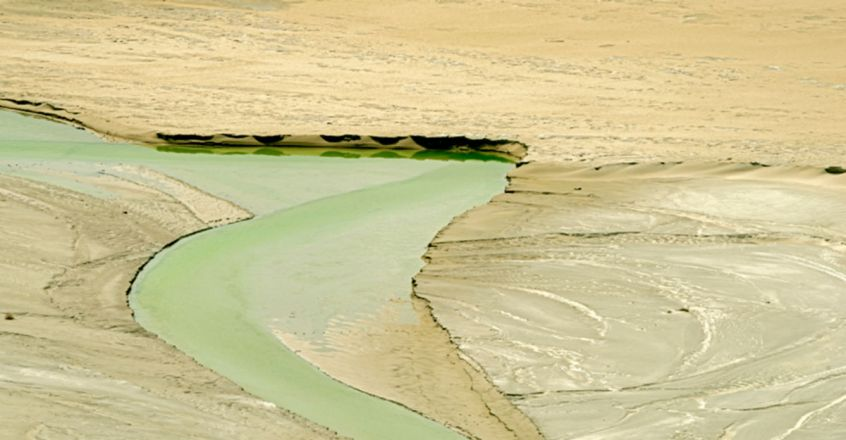World's oldest water found in Canada, Oxford researchers say it dates back 1.6 billion years