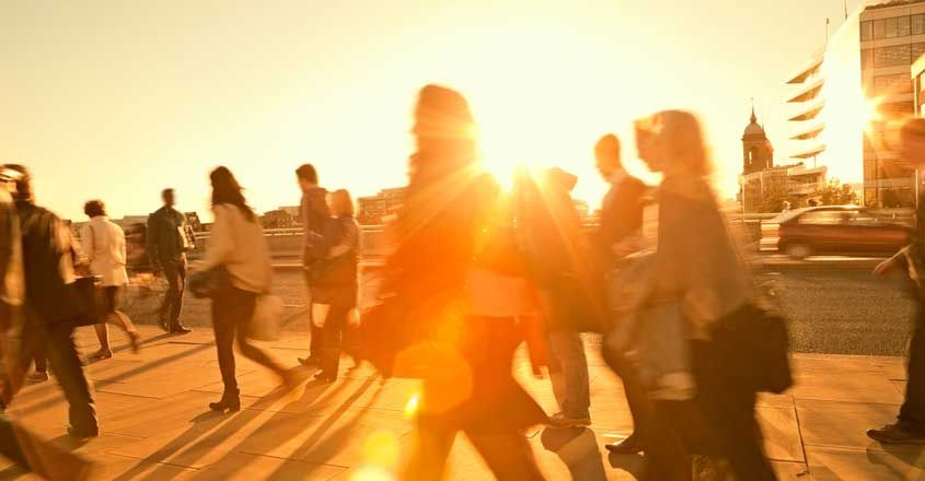 Europe Hits Temperatures Never Before Experienced