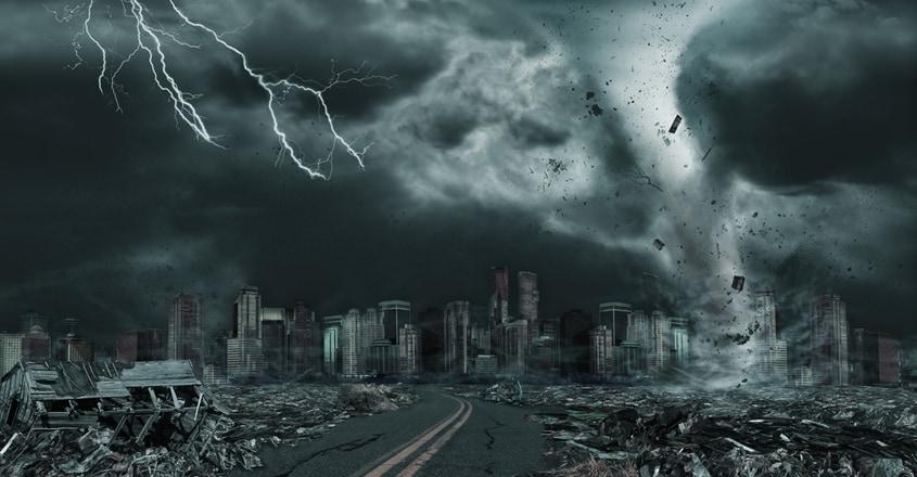 Climate change could end human civilization