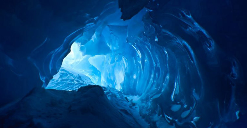 Ancient Viruses Have Been Discovered in 15,000-Year-Old Glacial Ice