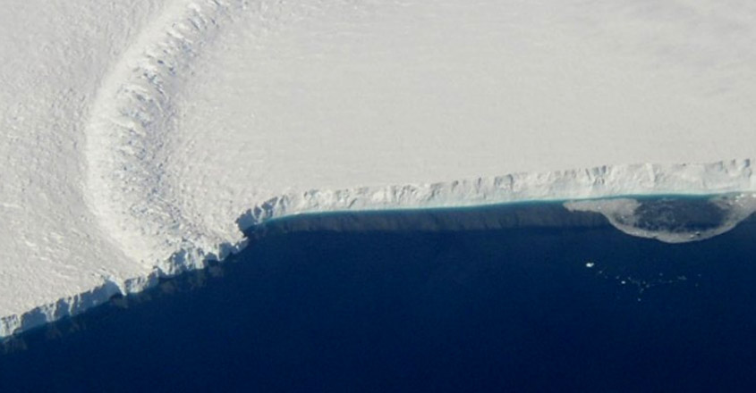 New Models Indicate How Antarctica's Largest Glacier Is Approaching Its Demise