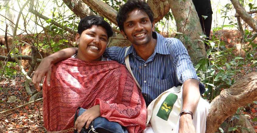Vani and Vijith