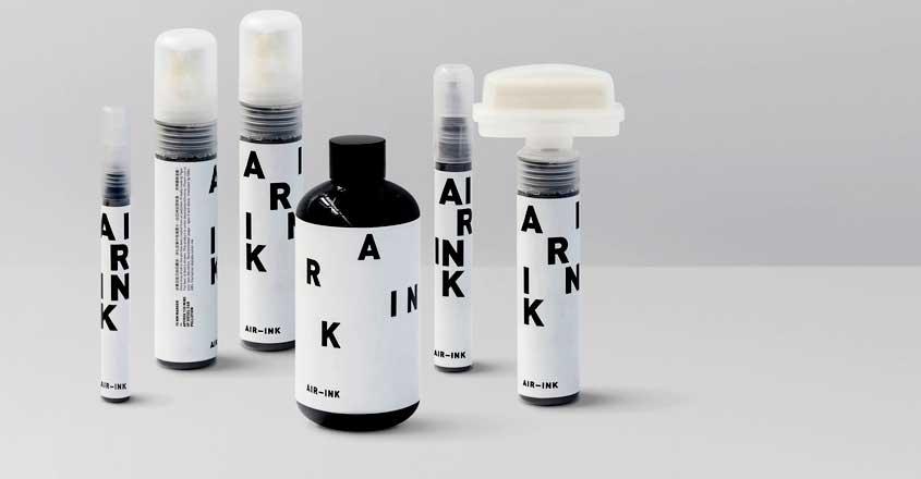 Air Ink