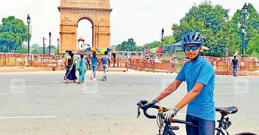 Ajith Krishnan