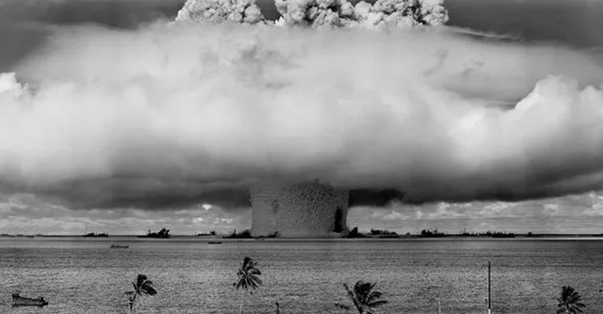 Nuclear Weapons Tests