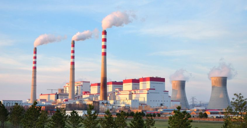 China launches world's largest carbon market