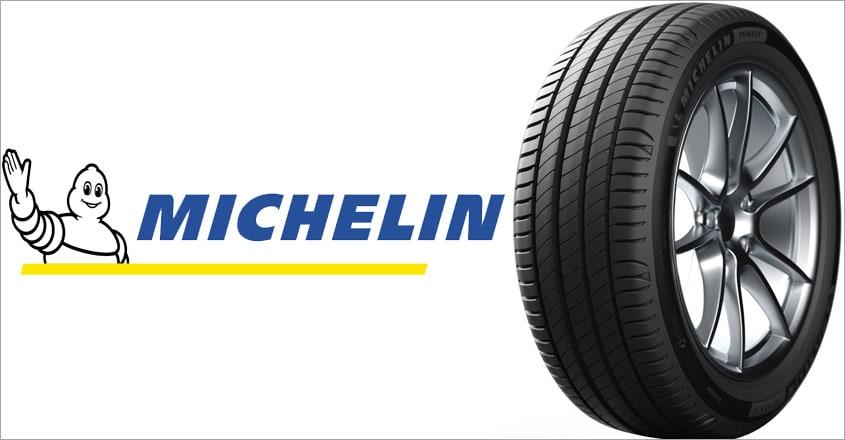 മിഷ് ലിൻ പൈമസി 4 എസ്ടി വിപണിയില് Michelin India Auto