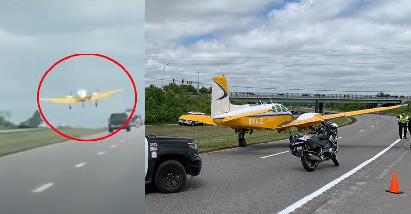 plane-landed-on-highway