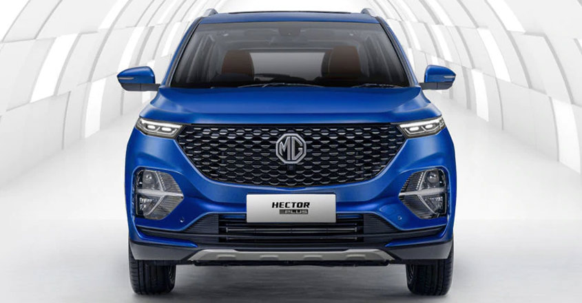 mg-hector-plus