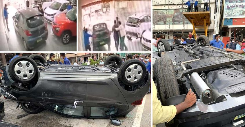 new-car-accident